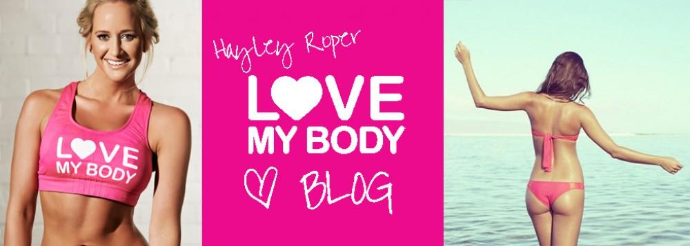 Love My Body